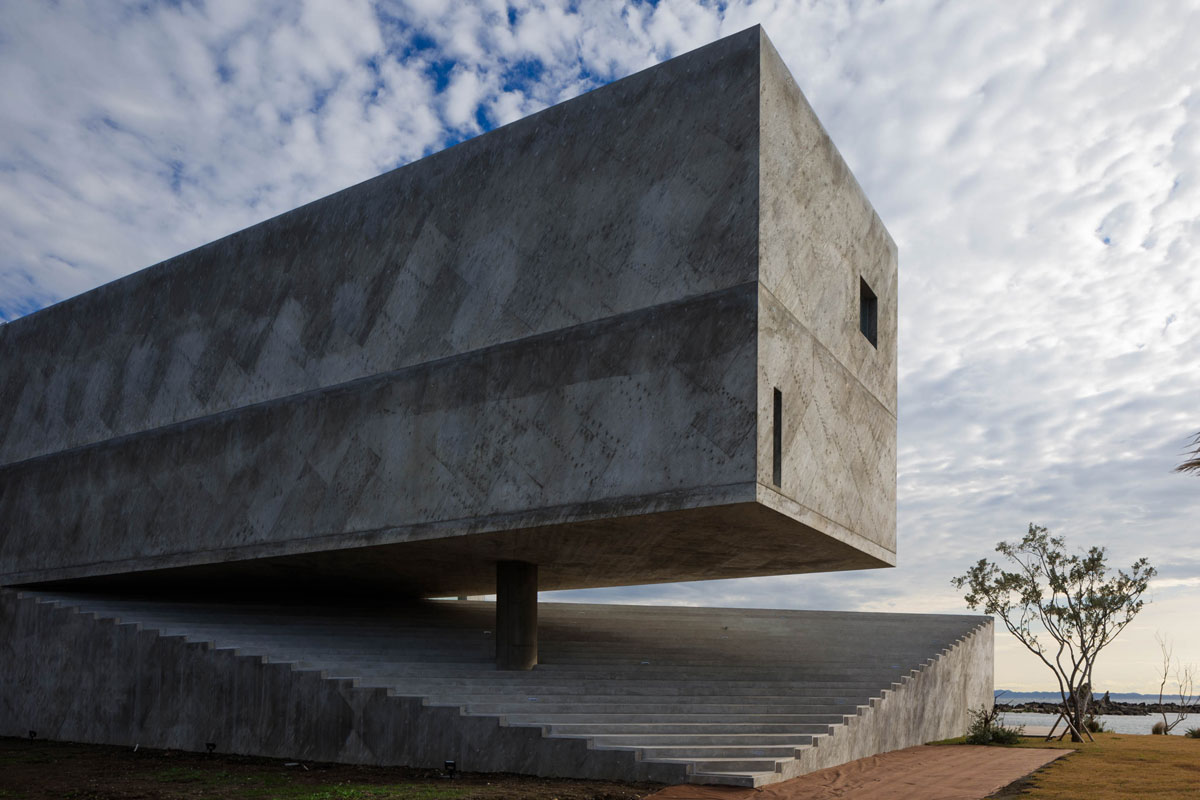 Mount Fuji Architects Studio