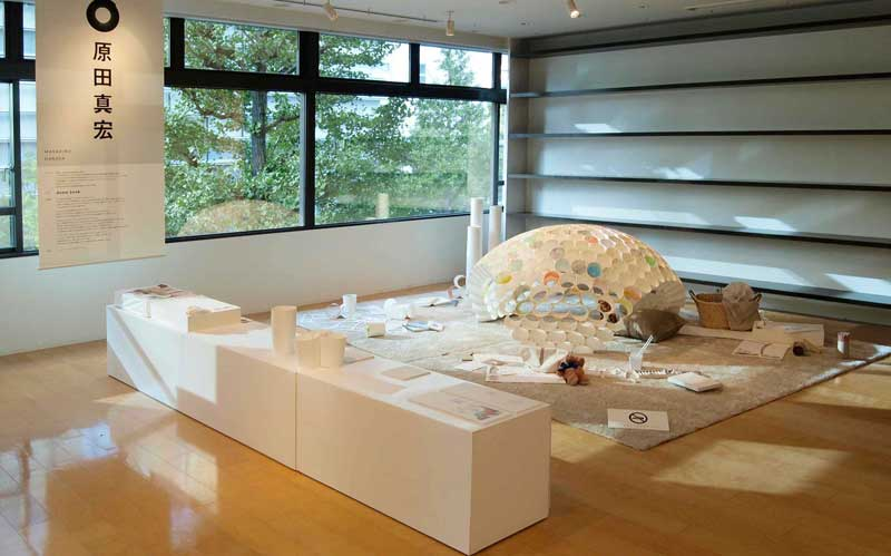 MOUNT FUJI ARCHITECTS STUDIO on